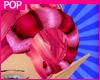 $ Horns Pink