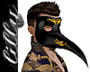 Carnival mask m