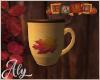 Autumn Attic Cup