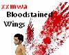xx Bloodstained Wings