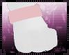 T|» Pink Anklet
