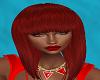 FG~ Reyna Cherry Red