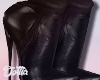 Leather Stocks