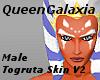 [QG]Male Togruta SkinV2