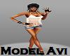 {AVI} Model 1