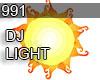 991 DJ LIGHT Maslenica