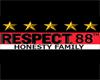 F-Respect 88 Honesty