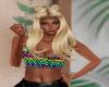 Shanaya Blonde
