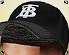 TB Baseball Cap