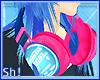 Sh! Aoba Headphones