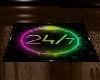neon rug 3