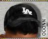 LA Capp Blck 47