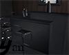 Modern Bar black