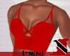 !T! Ali Red Top