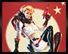 Nuka Cola Girl Poster