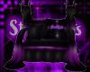 StarNight Dragon Chair