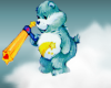 Cloud Carebear