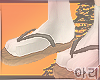 ⓐ Jin Sandals