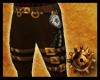 TimeBandit Pants Brown M