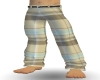 [BD] Plaid Pants