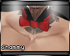 ☠ Chippendales Bow