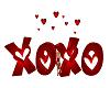Valentines XOXO Sign