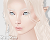 Princess Snow Elf Hair