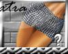 Xtra | Plaid Shorts