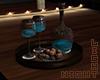 !N Tray Chocolate+Drink