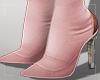 ṩ|ThighHigh Boots Pnk