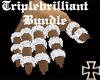 [RC]Tripleblingrg Bundle
