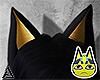 神. AC Ankha Ears
