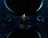 ~TA~ Supernova Chair Set