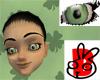 Molly Malone Eyes