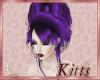 Kitts* Purple Cora
