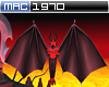 Black Demon Wings/sound