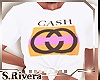 SR* Cash vibes top