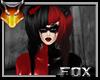 [FX] Harley Quinn Hair 1