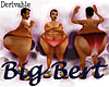 [SH] Big Bert Derivable