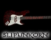 slipknot guitar