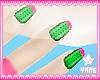 *Y* Chigo's Purdy Nails