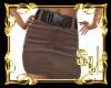 *Brown Skirt