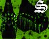 𝖘. Slime Kicks