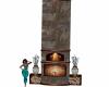 Nia Fireplace