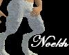 Jackal Legs