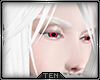T! Tenkai White eyebrows