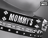 -P- Mommy's Collar M
