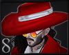 -S- Alucard Hat