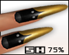 *SH Vengence B/G PL 75%