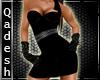 !Q! Missa Mini dress